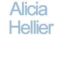 Alicia Hellier